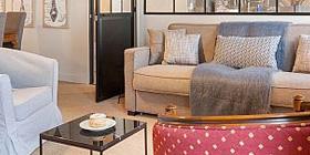 one bedrooms: 1-4 guests