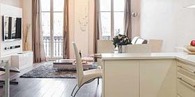 2 Bedrooms: 1-6 Guests