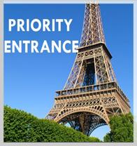 VIP Eiffel Service
